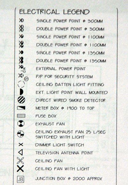 Residential Electrical Plan Symbols : residential, electrical, symbols, CY_6752], Electrical, Switch, Symbol, Wiring, Diagram