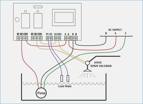 Diversitech Condensate Pump Wiring Diagram / Sauermann