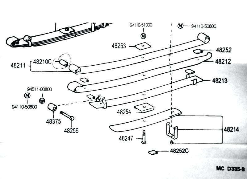 [CK_0175] Leaf Parts Diagram Download Diagram