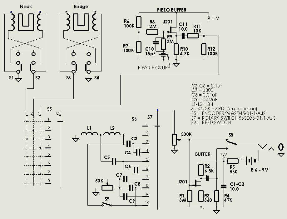 [ZV_8591] Lr Baggs Wiring Diagrams Wiring Diagram