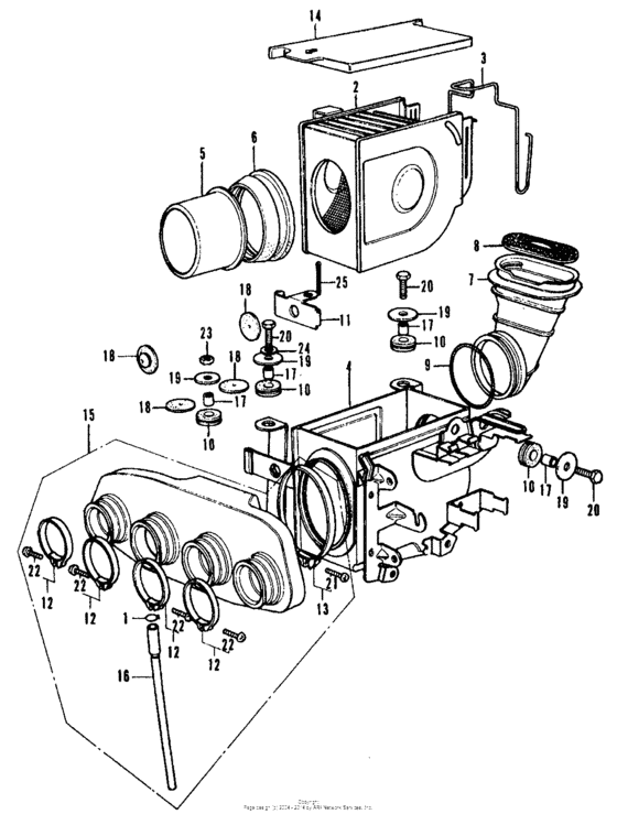 [EN_0225] Cl350 Carb Diagram Download Diagram