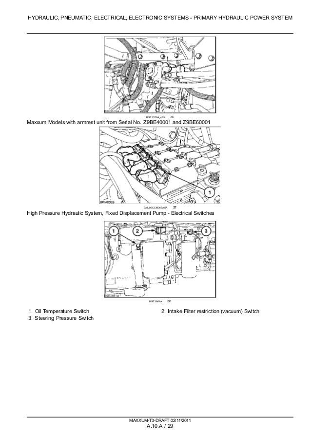 [NN_2857] Wiring Diagram Hydraulic Diagram Case
