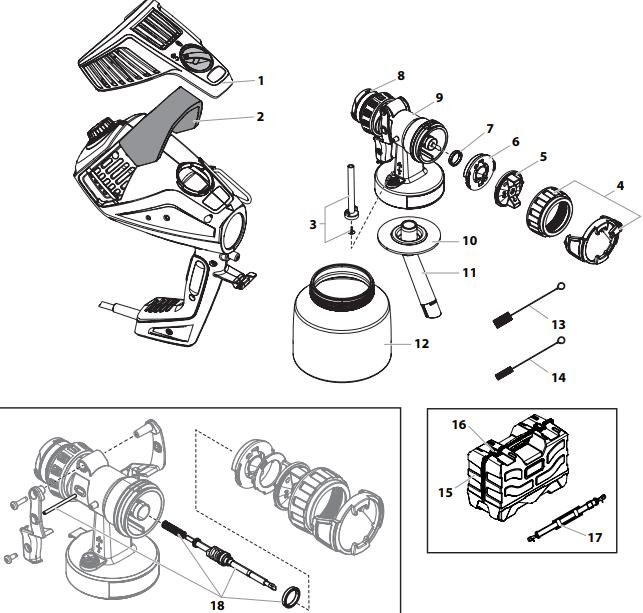 [CC_0676] Sprayer Schematic Download Diagram