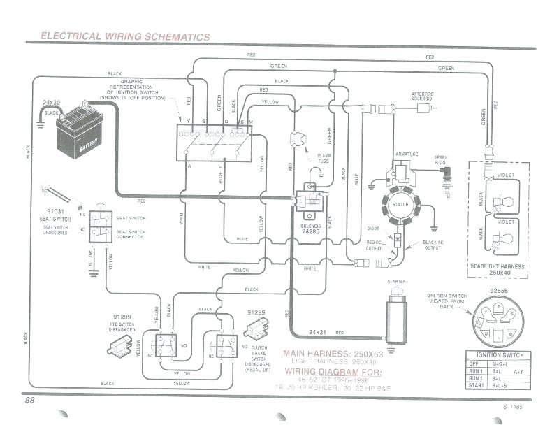 [KE_6293] Faq Engine Schematic Wiring Diagram Briggs