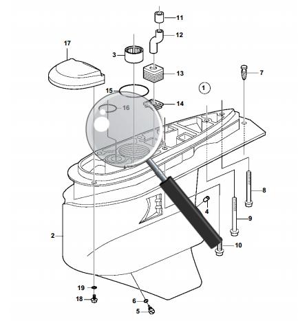 [KZ_4107] Volvo Kad 43 Wiring Diagram Schematic Wiring