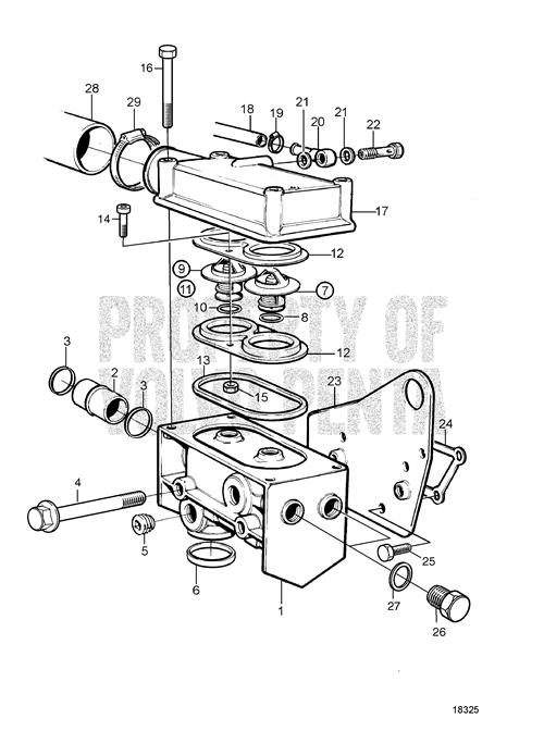 [LL_8001] Volvo Kad 43 Wiring Diagram Wiring Diagram