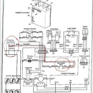 2000 Ezgo Txt Wiring Diagram : Gas Ezgo Wiring Diagram