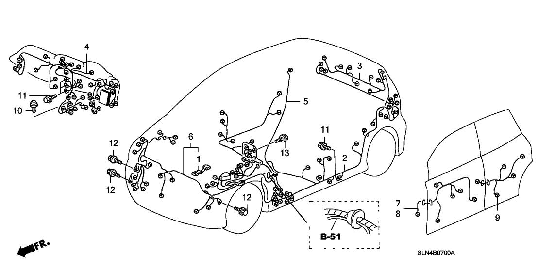 [OK_2090] Basic Car Wiring Diagram Honda Fit Download Diagram