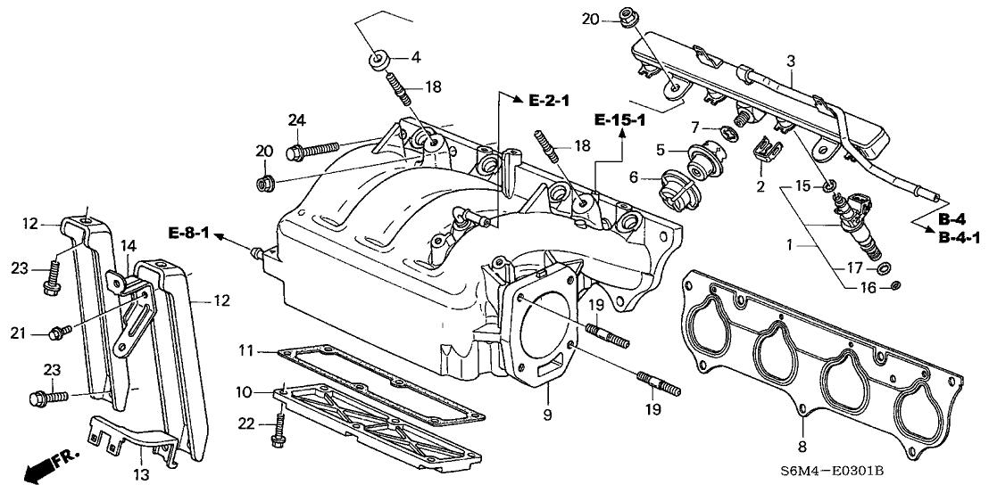 [TY_2015] Rsx Intake Manifold Engine Diagram Free Diagram