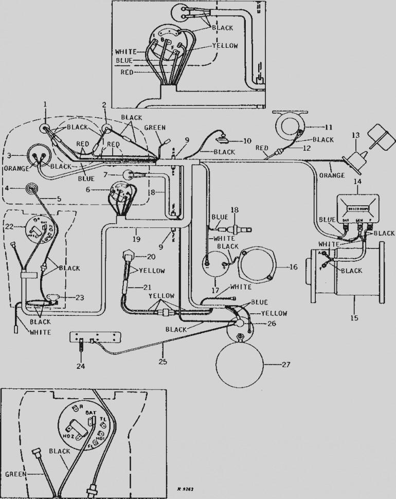 User's manual of John Deere Tractor Radio Wiring Diagram