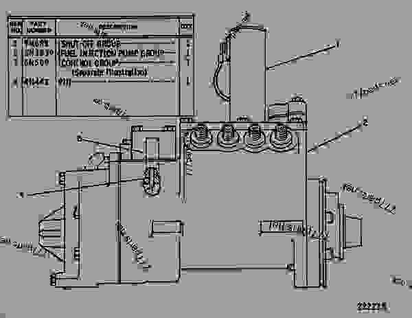 [TL_8530] Lucas Cav Injection Pump Diagram Pictures To Pin