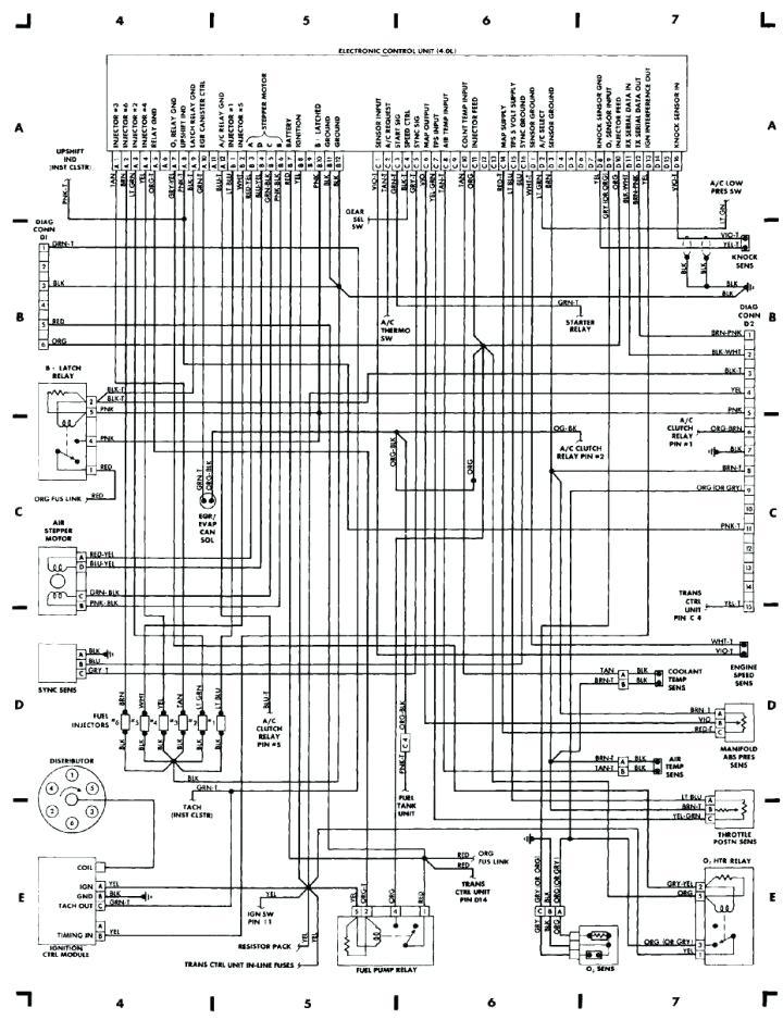 [SE_0711] Automotive Electrical Wiring Tutorial Free Diagram