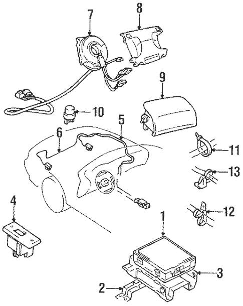 HOW TO Get 1992 Mitsubishi Diamante Wiring Diagram