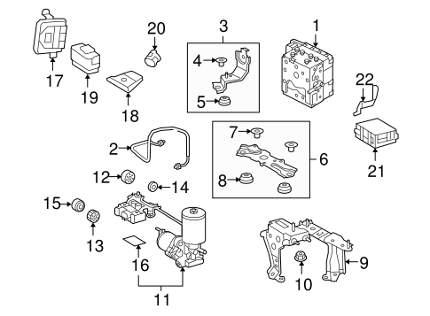 [DF_4357] 2011 Toyota Highlander Motor Diagram On Toyota