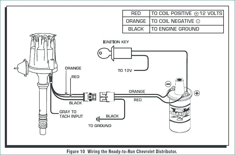 [NN_2236] Electronic Ignition Wiring Schematic Wiring