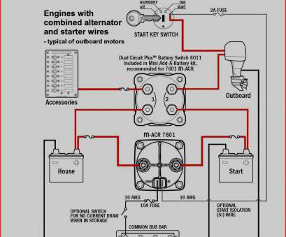 ch1561 boat battery wiring diagram together with boat dual