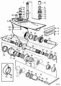 [BV_4511] Volvo Penta Outdrive Parts Diagram As Well Volvo