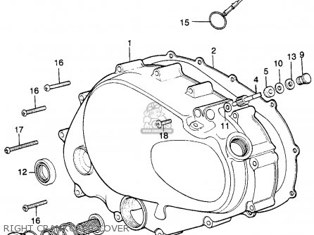 [GY_6717] Honda Xl 250 Wiring Diagram On 1973 Honda Xl 250