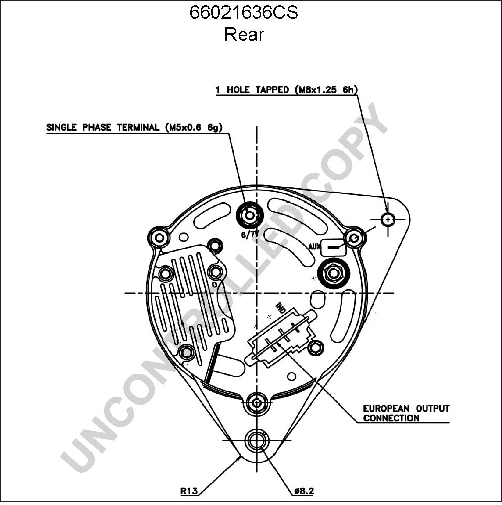 Leece Neville Alternator Wiring Diagram Free Download