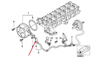[LN_0778] Jeep Grand Cherokee Vacuum Hose Diagram In