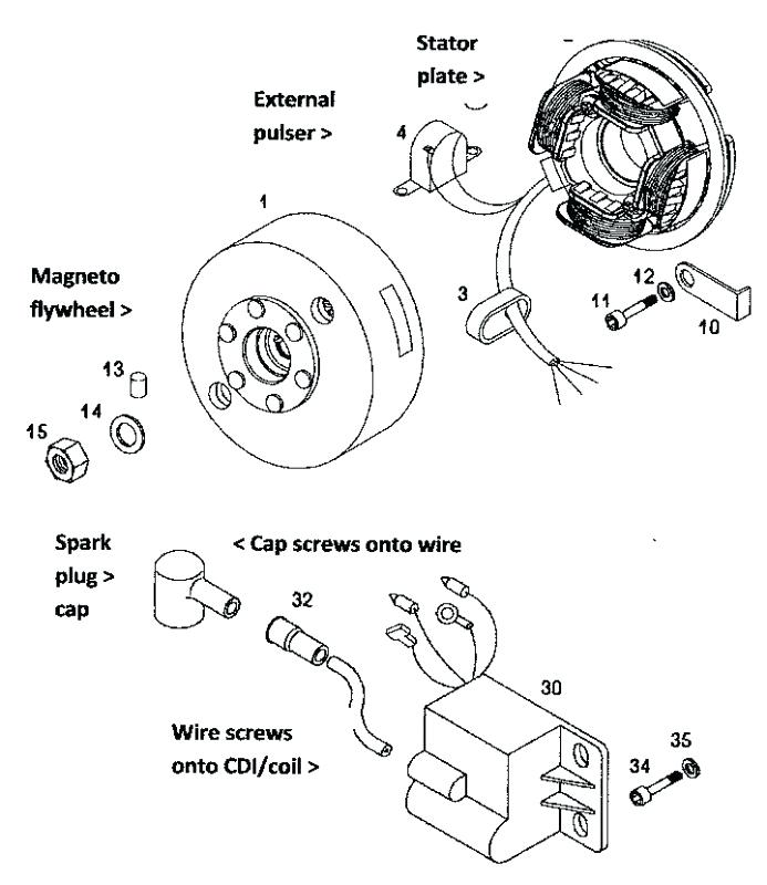 [OX_9491] Power Wheels Electrical Wiring Diagram Download