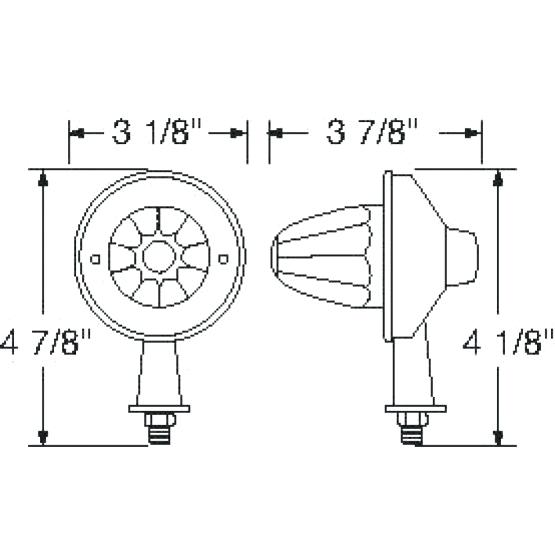 [SK_9778] Freightliner Classic Fuse Panel Diagram