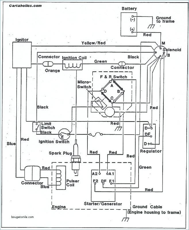 [DIAGRAM] Ez Go Marathon Electric Motor Wiring Diagram