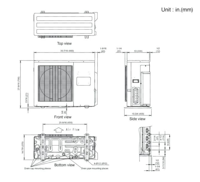 mw4439 fujitsu split ac wiring diagram free diagram