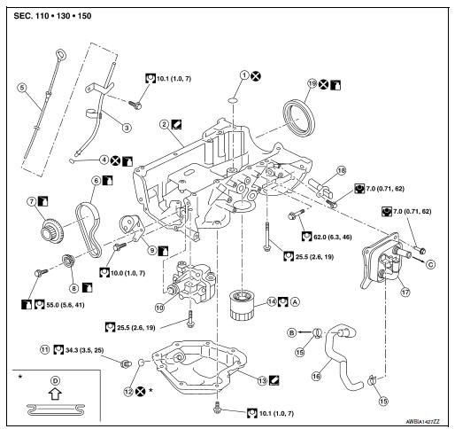 [EL_1332] Nissan Sentra Engine Diagram View Diagram Wiring