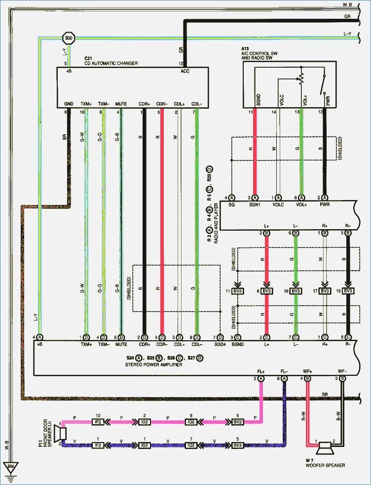 Pioneer Car Stereo Wiring Diagram : pioneer, stereo, wiring, diagram, MX_3277], Pioneer, Stereo, Wiring, Diagram