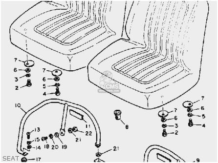 [CR_5292] Ez Go Golf Cart Parts Diagram Wiring Diagram
