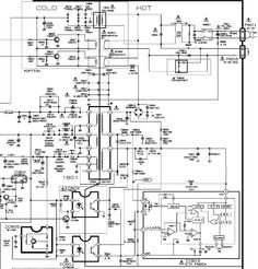 [TN_9236] Schematic Circuit Diagram Str Wiring Diagram