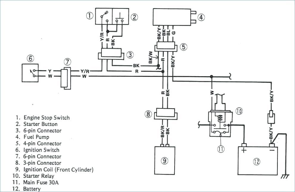 [Download 42+] Wiring Diagram Ninja R