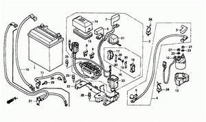 [VO_4417] Wiring Diagram Also Kawasaki Vulcan 750 Wiring