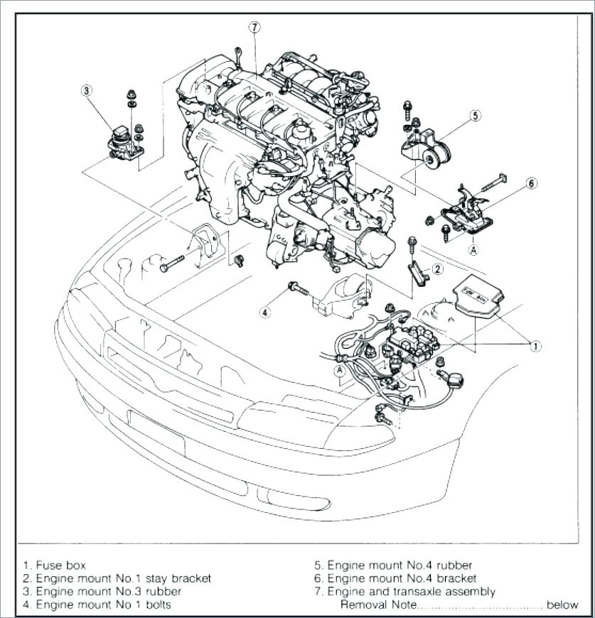 [AN_6141] Ford 2 3 Engine Diagram Schematic Wiring