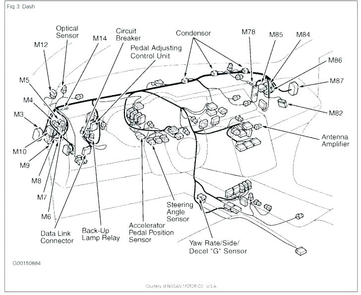 [LL_3854] 2005 Nissan Armada Fuse Diagram Download Diagram