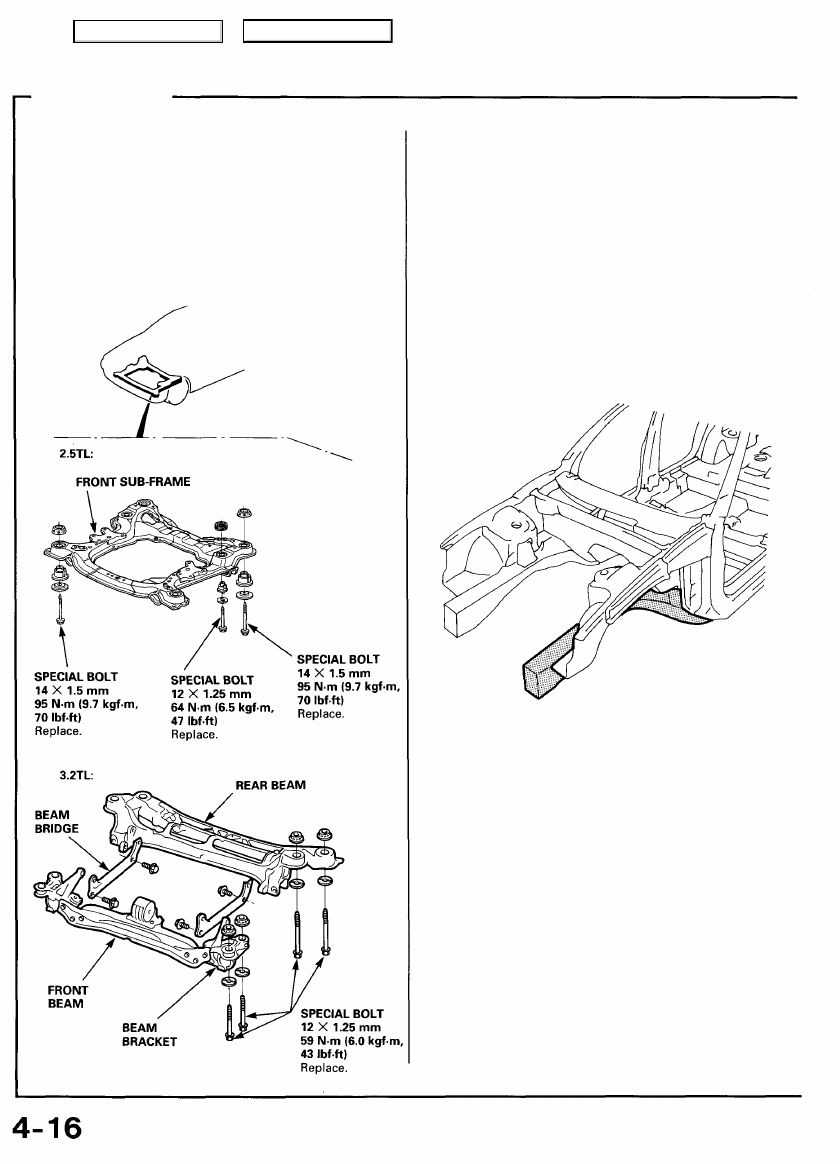 [RM_3665] Acura Tl Suspension Parts Diagram On Acura Tl