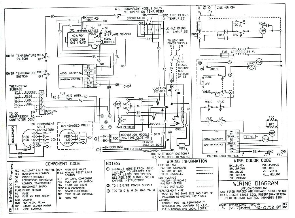 [DF_8857] Dayton Fan Wiring Diagram Free Diagram