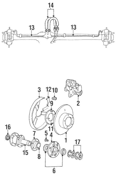 [YV_5953] Land Rover Brakes Diagram Schematic Wiring