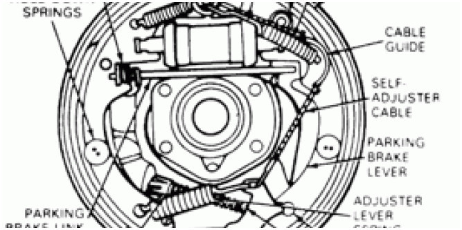 [YA_6389] Ford Brakes Diagram Wiring Diagram