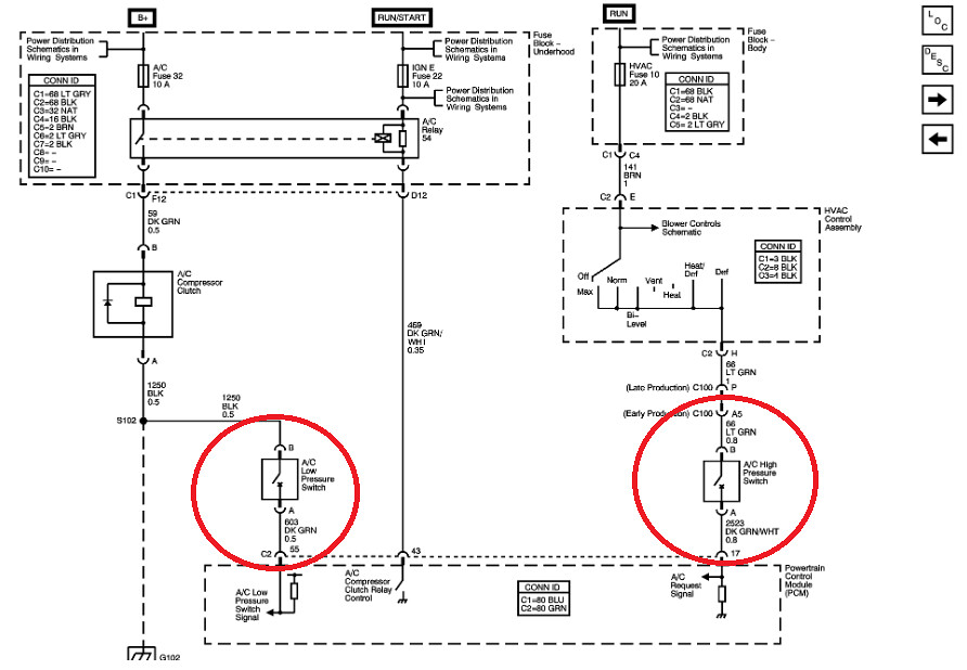 [SW_1691] Pcm Wiring Diagram 01 3500 Express Download Diagram