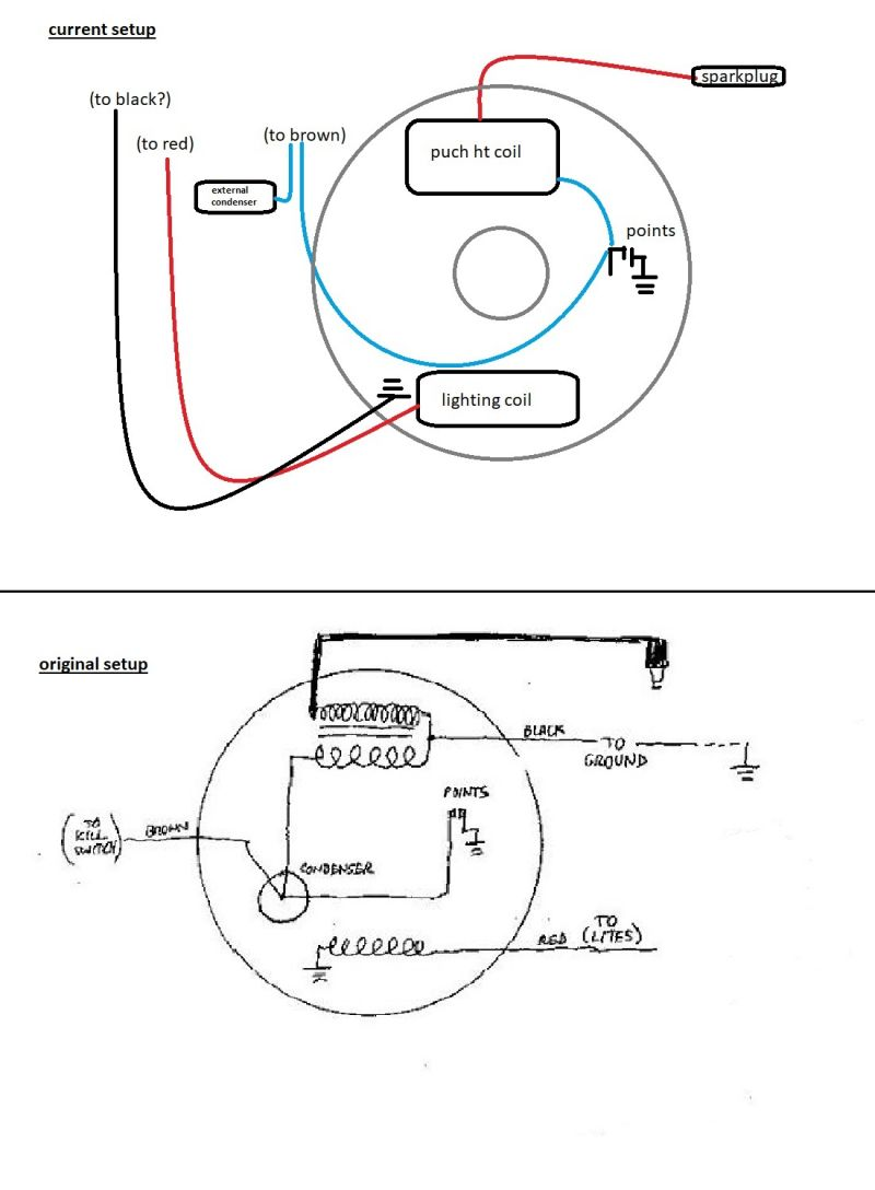 Puch Maxi Wiring Diagram For Your Needs