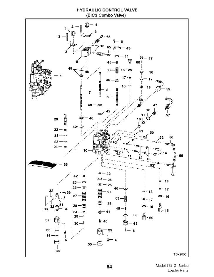 BEST EBOOK 2013 Bobcat T190 Wiring Diagram