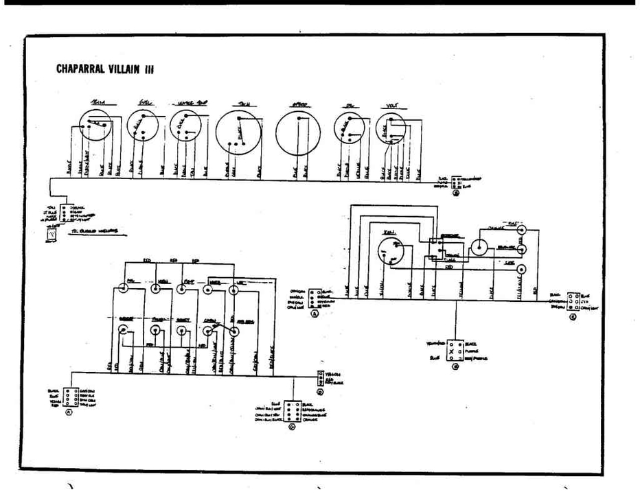 [HD_8403] Chaparral Boat Wiring Diagram Wiring Diagram