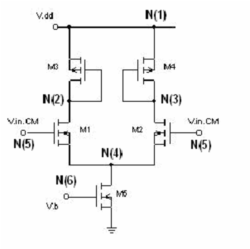 [OW_9171] Com Circuitdiagram Amplifiercircuit