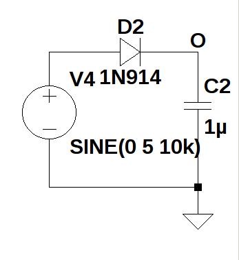 [NB_0234] Peak Detector Circuit Wiring Diagram