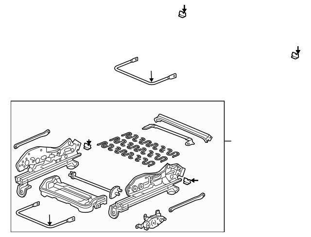 [KE_4139] Honda Accord Frame Diagram Download Diagram