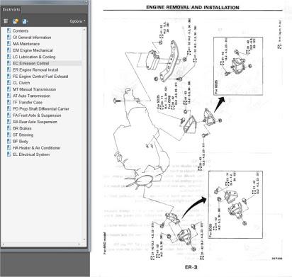 [AK_1129] Nissan C22 Wiring Diagram Download Diagram