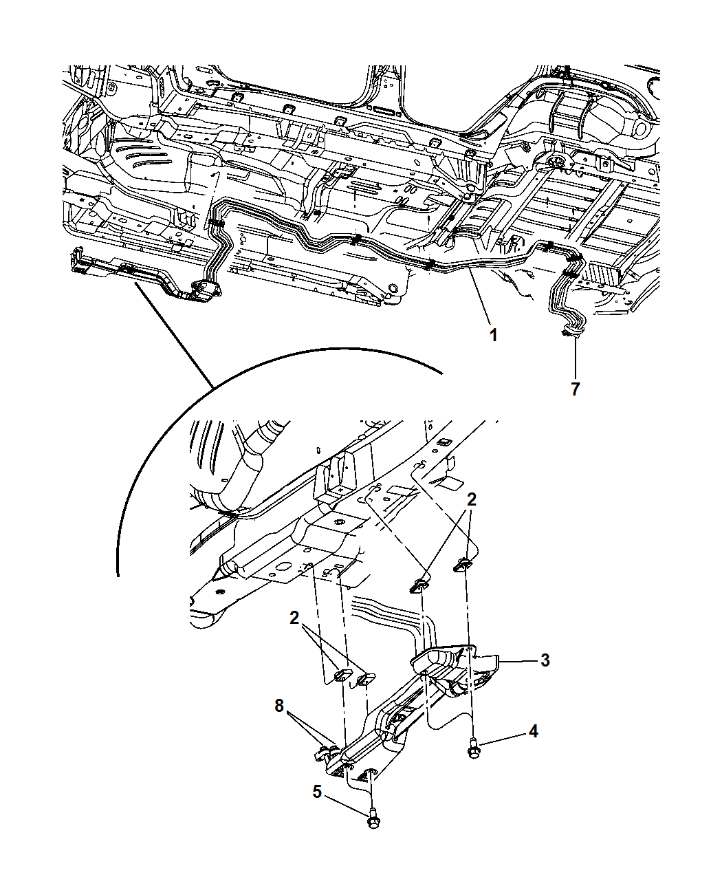 Nn Jeep Commander Ac Diagram Schematic Wiring