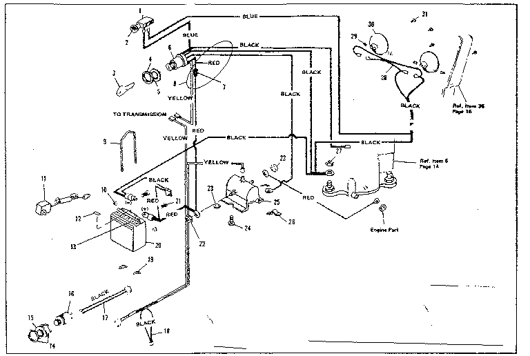 Diagram Wiring Diagram For Defy Gemini Oven (14 MB) New